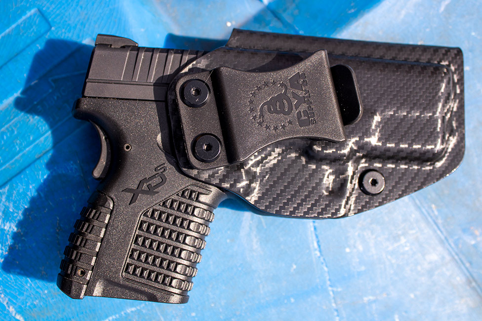 Gun Purchase Assistance